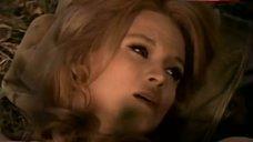 4. Angie Dickinson Shows Nipples – Sam Whiskey