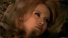 5. Angie Dickinson Shows Nipples – Sam Whiskey