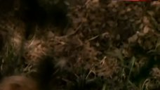 9. Angie Dickinson Shows Nipples – Sam Whiskey