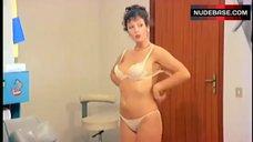 1. Paola Senatore Boobs Scene – L' Infermiera Di Notte