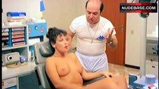 4. Paola Senatore Boobs Scene – L' Infermiera Di Notte