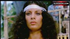 5. Paola Senatore Boobs Scene – Eaten Alive