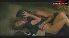 Paola Senatore Orgy Scene – Emanuelle In America