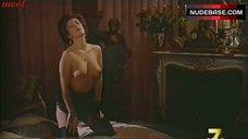 3. Paola Senatore Masturbating – Malombra