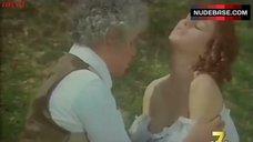 1. Sex with Paola Senatore – Malombra