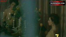 5. Paola Senatore Sex Scene – Malombra