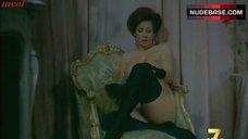 7. Paola Senatore Sex Scene – Malombra