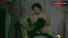 9. Paola Senatore Sex Scene – Malombra