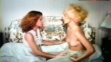 10. Paola Senatore Shows Boobs in Lesbian Scene – Affair