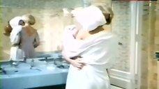 1. Paola Senatore Hot Lesbian Scene – Affair