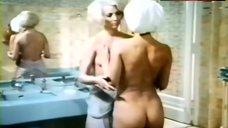 2. Paola Senatore Hot Lesbian Scene – Affair