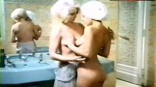 3. Paola Senatore Hot Lesbian Scene – Affair