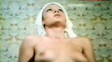 9. Paola Senatore Hot Lesbian Scene – Affair