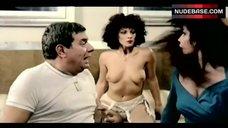 Paola Senatore Topless – La Dottoressa Preferisce I Marinai