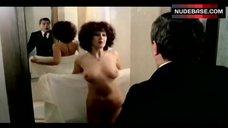 Paola Senatore Completely Nude – La Dottoressa Preferisce I Marinai