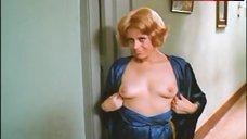 Darlene Gloria Exposed Tits – Toda Nudez Sera Castigada