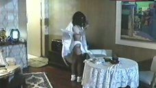 Patricia Javier Topless – Unfaithful Wife 2