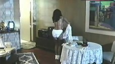 9. Patricia Javier Topless – Unfaithful Wife 2