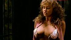 Lori Jo Hendrix Bare Tits and Butt – Prison Heat