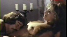 Orchidea De Santis Nude on Bed – Decameroticus