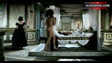 Margaret Lee Nude Breasts and Butt – Frau Wirtin Hat Auch Eine Nichte