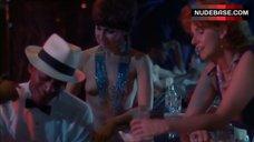 Samantha Fox Topless Scene – Streetwalkin'