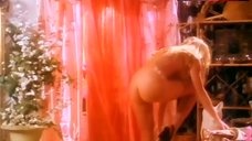 2. Camille Grammer Naked Breasts and Ass – Marilyn Chambers' Bedtime Stories
