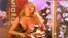 8. Camille Grammer Naked Breasts and Ass – Marilyn Chambers' Bedtime Stories