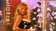 9. Camille Grammer Naked Breasts and Ass – Marilyn Chambers' Bedtime Stories