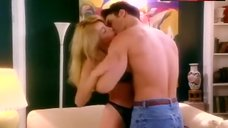 2. Camille Grammer Tits Scene – Marilyn Chambers' Bedtime Stories