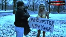 Camille Grammer in Bikini on Whinter Park – Private Parts