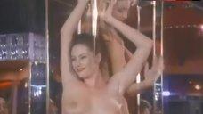Debra K. Beatty Pole Dancing – Midnight Tease Ii