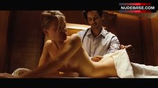 Melanie Thierry Bare Boobs and Butt – Largo Winch
