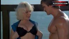 Tessa Richarde Shows Sexy Lingerie – The Beach Girls