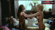 Karin Schubert Naked Scene – Emanuelle Around The World