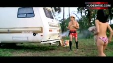 1. Veronica Gamba Shows Nude Tits – Smokey And The Bandit Iii