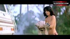 8. Veronica Gamba Shows Nude Tits – Smokey And The Bandit Iii