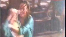 9. Anita Strindberg Boobs Scene – Women In Cell Block 7
