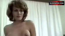 Anita Strindberg Bare Butt and Tits – La Profanazione