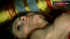 Anita Strindberg Topless – A Lizard In A Woman'S Skin