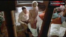 Anita Strindberg Nude Butt – The Antichrist