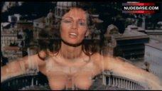 Eva Czemerys Posing Nude – The Eroticist
