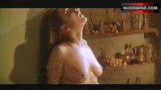 Candela Pena Oral Sex Scene – La Celestina