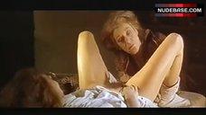 Candela Pena Shows Hairy Pussy – La Celestina