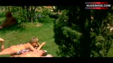 10. Sinead Cusack Naked Ass – Stealing Beauty