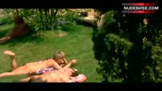 Sinead Cusack Naked Ass – Stealing Beauty
