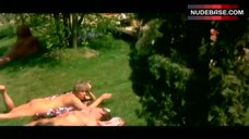 9. Sinead Cusack Naked Ass – Stealing Beauty