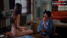 Aimee Eccles Nude Sitting оn Table – Pretty Maids All In A Row