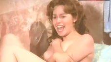 Rebeca Silva Naked Breasts, Ass and Bush – La Pulqueria