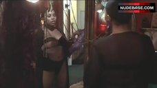 1. Paula Jai Parker Lingerie Scene – Sprung